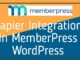 Zapier Integration In MemberPress WordPress