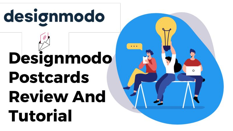 Designmodo Postcards Review And Tutorial