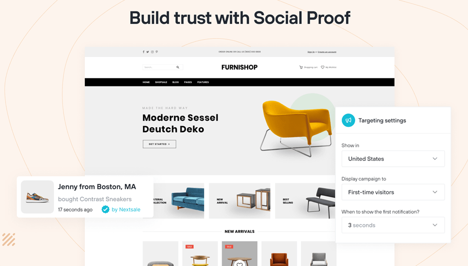 Build Trust With Social Proof