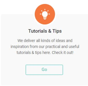 Tutorials & Tips