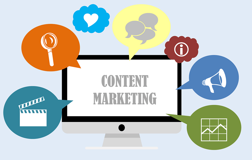 content marketing best lead generation strategy