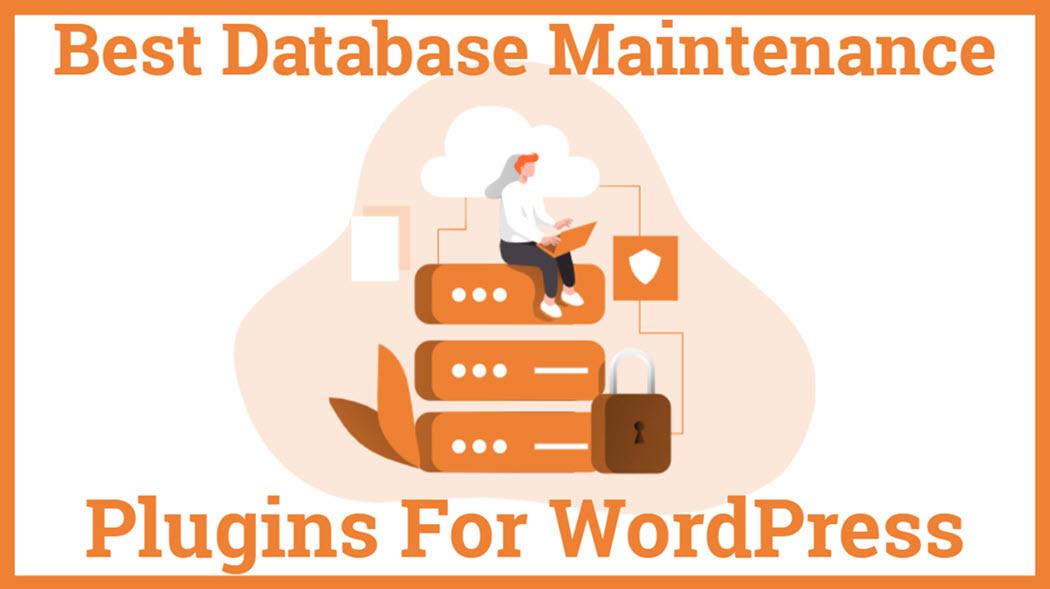 Best Database Maintenance Plugins For WordPress