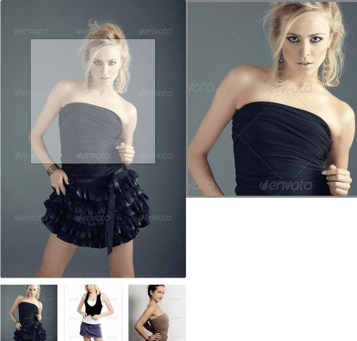 Image Zoom for WooCommerce Product ShowCase