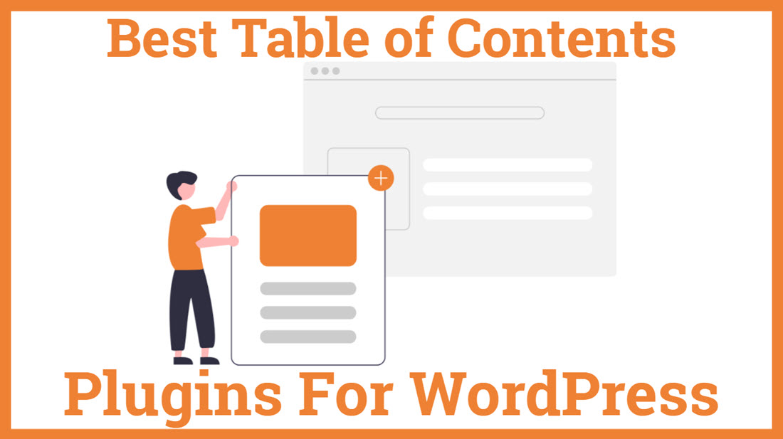 Table of ContentsPlugins For WordPress