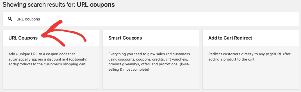 WooCommerce Add URL Coupons extension