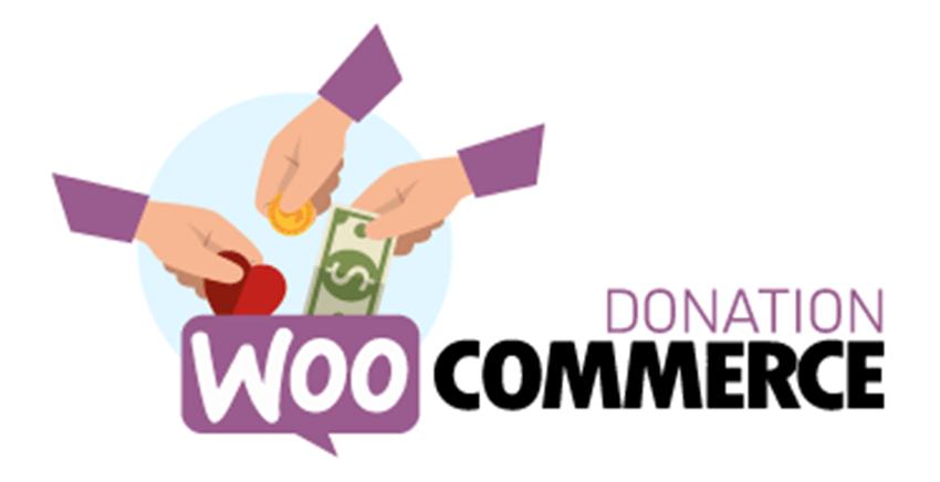 WooCommerce-Donation