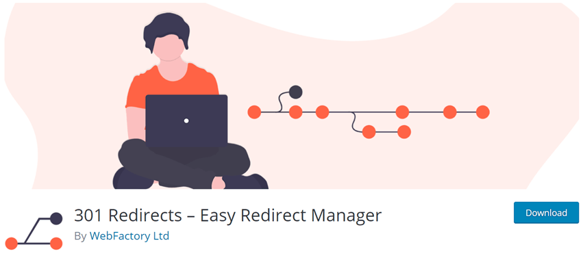 301 Redirects – Easy Redirect Manager