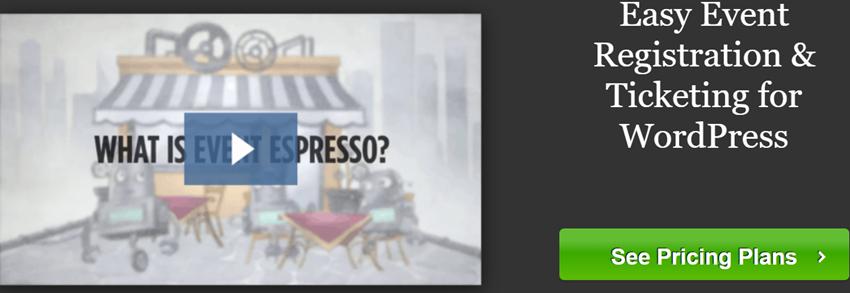 Event Espresso Decaf