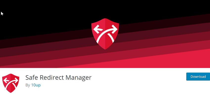Safe Redirect Manager