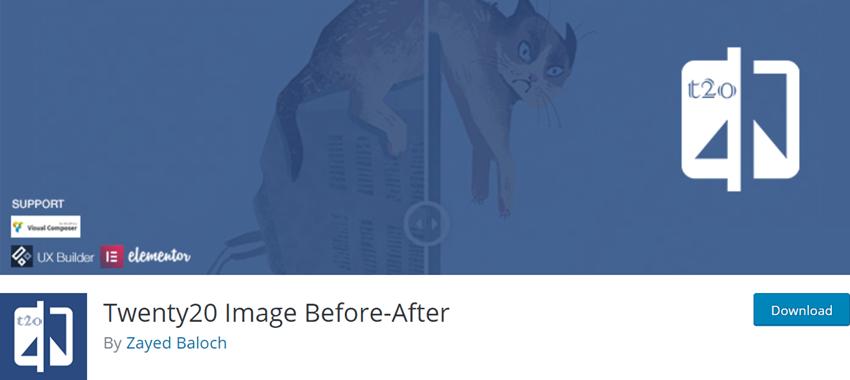 Twenty20 Image Before-After