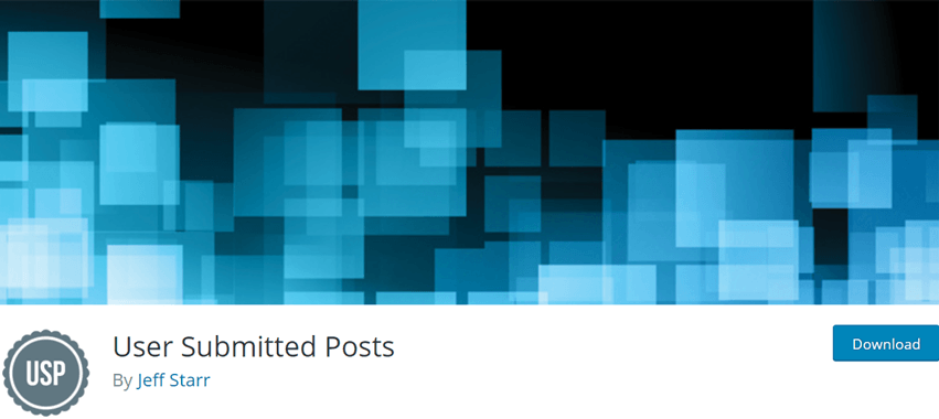 User Submitted Posts