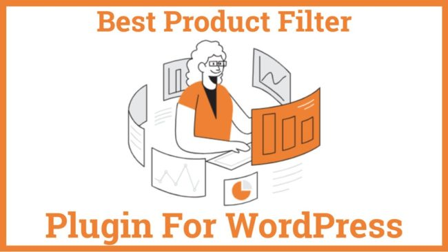 Best Product Filter Plugin For WordPress