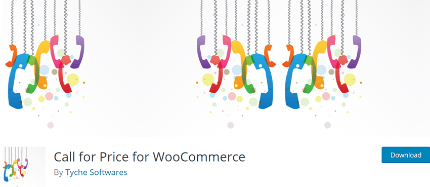 Call for Price for WooCommerce