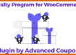 Loyalty program for WooCommerce plugin by Advanced Coupons