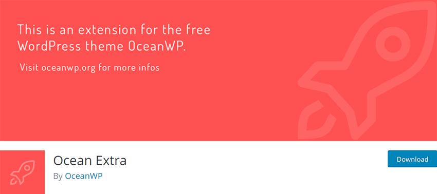 Ocean Extra