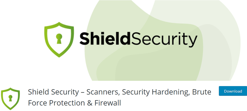 Shield Security – Scanners, Security Hardening, Brute Force Protection & Firewall