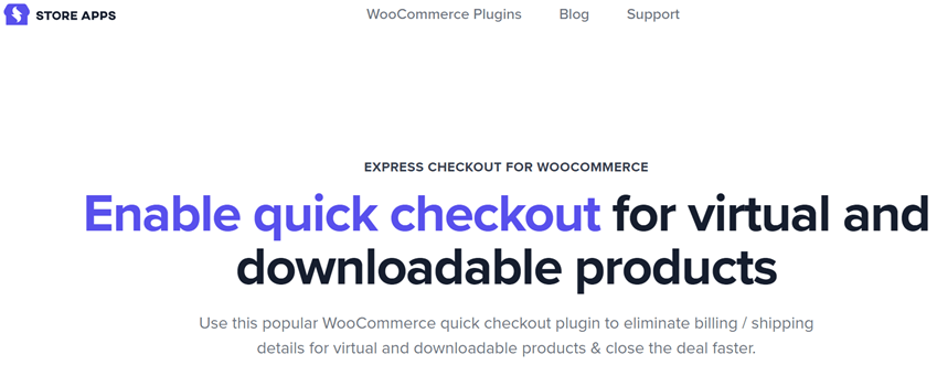 Storeapps Express Checkout For Woocommerce