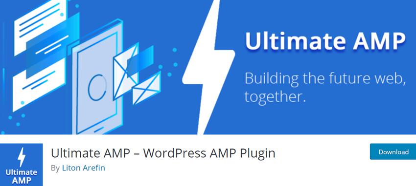 Ultimate AMP – WordPress AMP Plugin