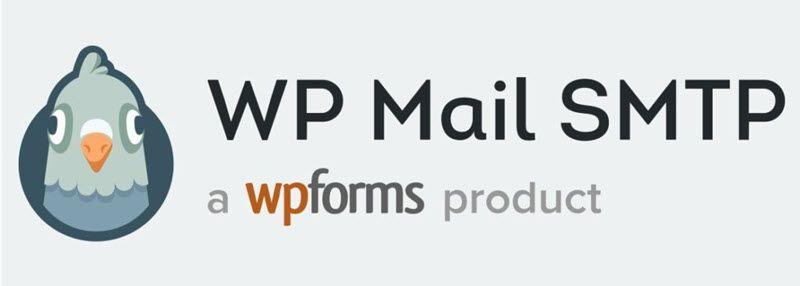 WP Mail SMTP WordPress plugins