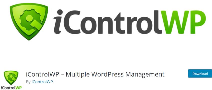 iControlWP – Multiple WordPress Management