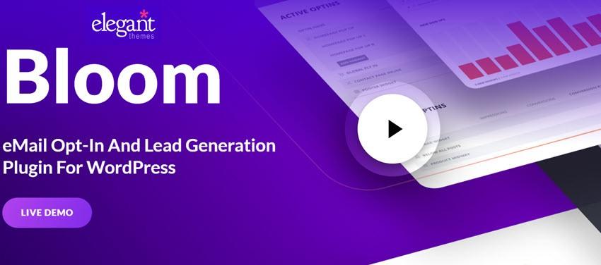Bloom Lead Generation