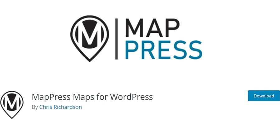 MapPress Maps