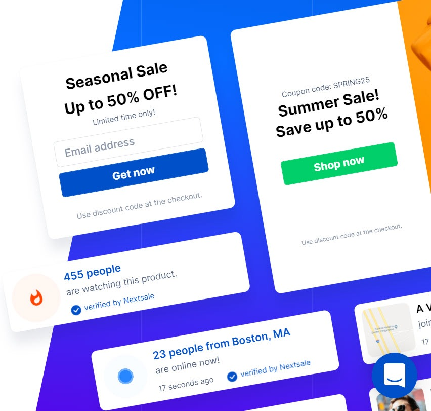 Offer Template Demo
